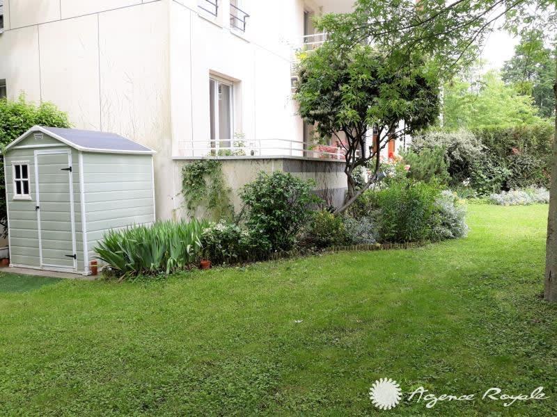 Vente appartement St germain en laye 395000€ - Photo 2