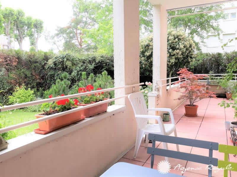 Vente appartement St germain en laye 395000€ - Photo 4