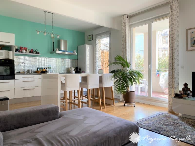 Vente appartement St germain en laye 395000€ - Photo 9