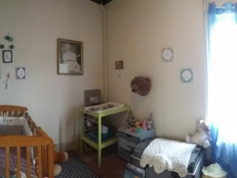 Rental house / villa Lusigny 620€ CC - Picture 4