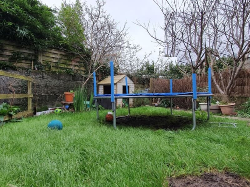 Vente maison / villa Quimper 163900€ - Photo 1