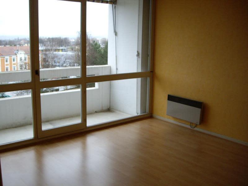 Roanne - 3 pièce(s) - 59.58 m2 - 4ème étage