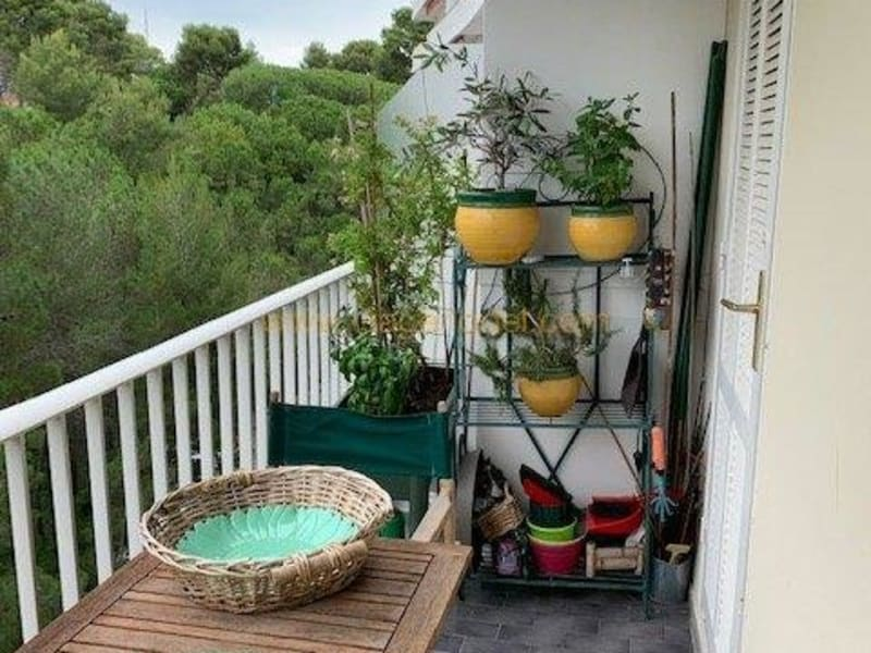 Life annuity apartment Cagnes-sur-mer 115 000€ - Picture 5