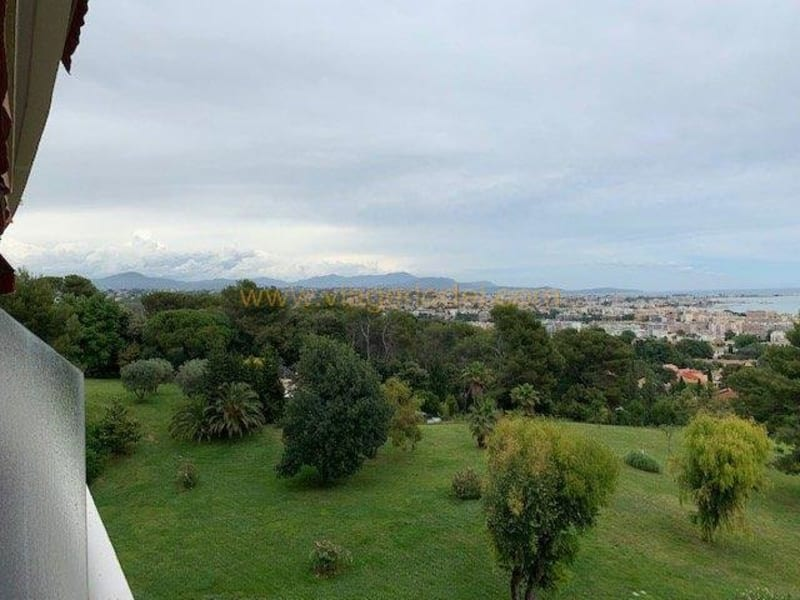 Life annuity apartment Cagnes-sur-mer 115 000€ - Picture 2