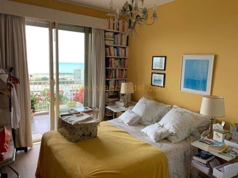 Life annuity apartment Cagnes-sur-mer 115 000€ - Picture 9