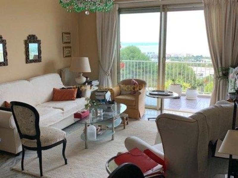 Life annuity apartment Cagnes-sur-mer 115 000€ - Picture 7