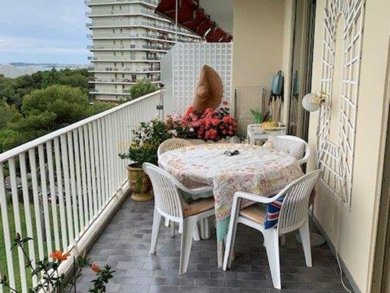 Life annuity apartment Cagnes-sur-mer 115 000€ - Picture 4