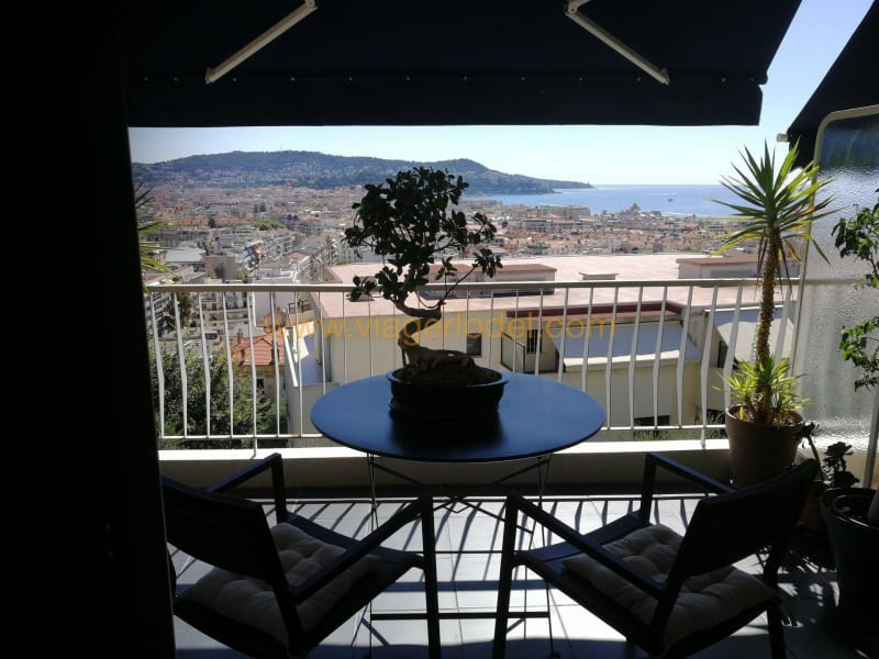 Life annuity apartment Nice 217 000€ - Picture 2