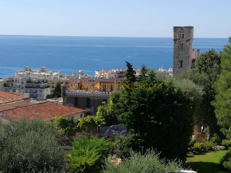 Life annuity apartment Nice 72000€ - Picture 3