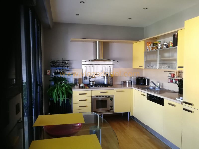 Life annuity apartment Nice 72000€ - Picture 5