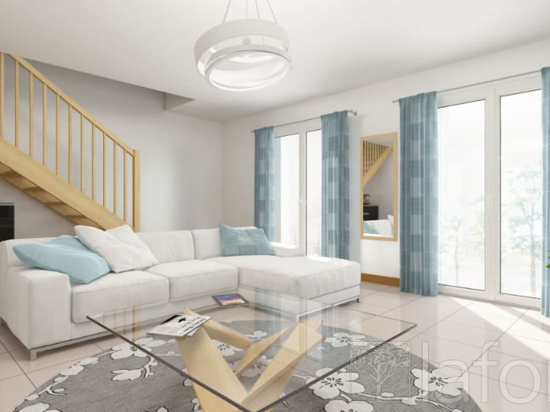 Vente maison / villa Bourgoin jallieu 232900€ - Photo 1