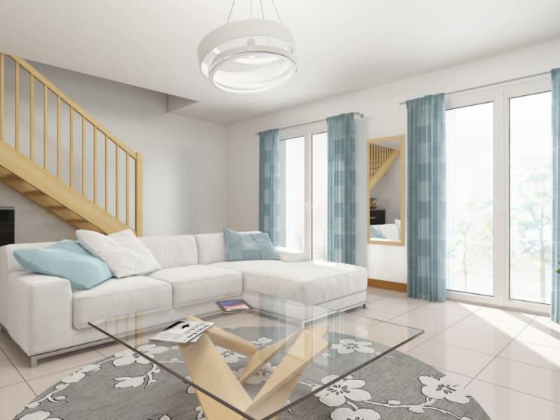 Sale house / villa Bourgoin jallieu 203900€ - Picture 2