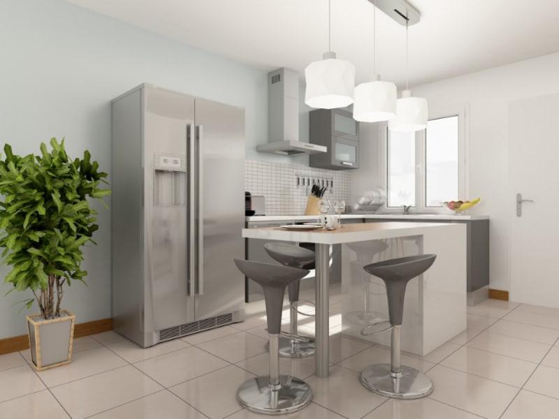 Sale house / villa Bourgoin jallieu 203900€ - Picture 4