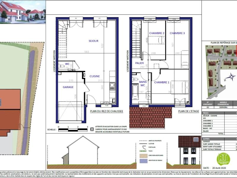 Sale house / villa Bourgoin jallieu 210000€ - Picture 6