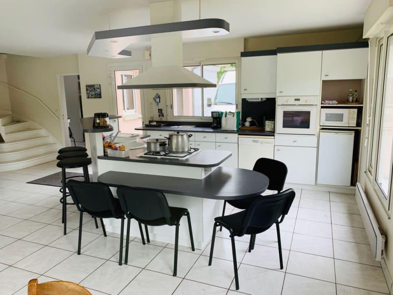 Vente maison / villa Blainville crevon 343000€ - Photo 4