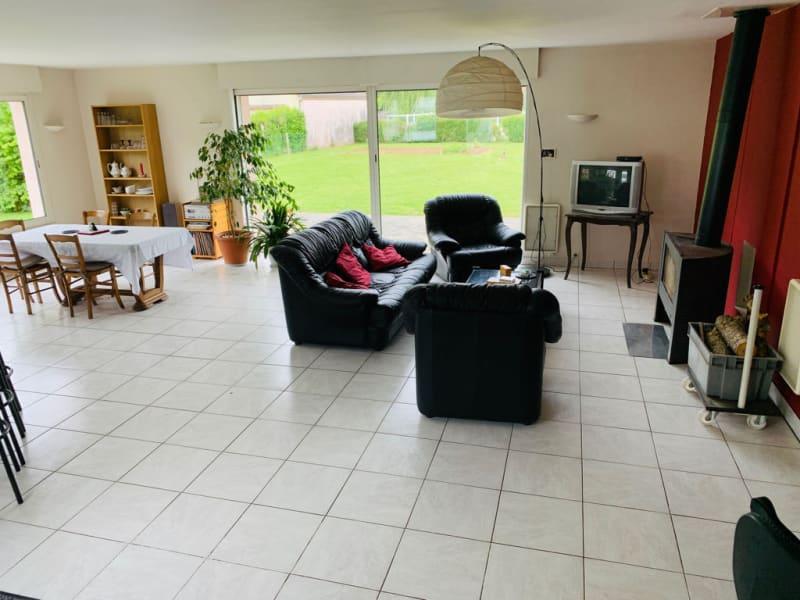 Vente maison / villa Blainville crevon 343000€ - Photo 5