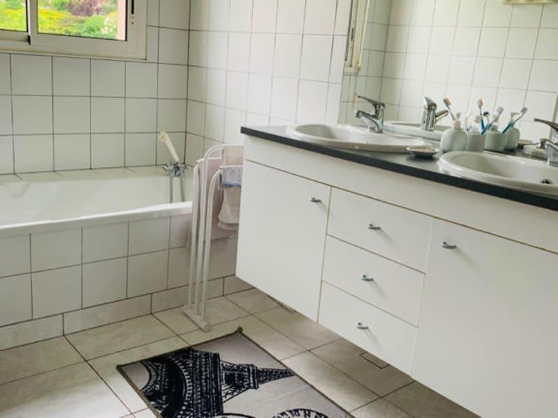 Vente maison / villa Blainville crevon 343000€ - Photo 6