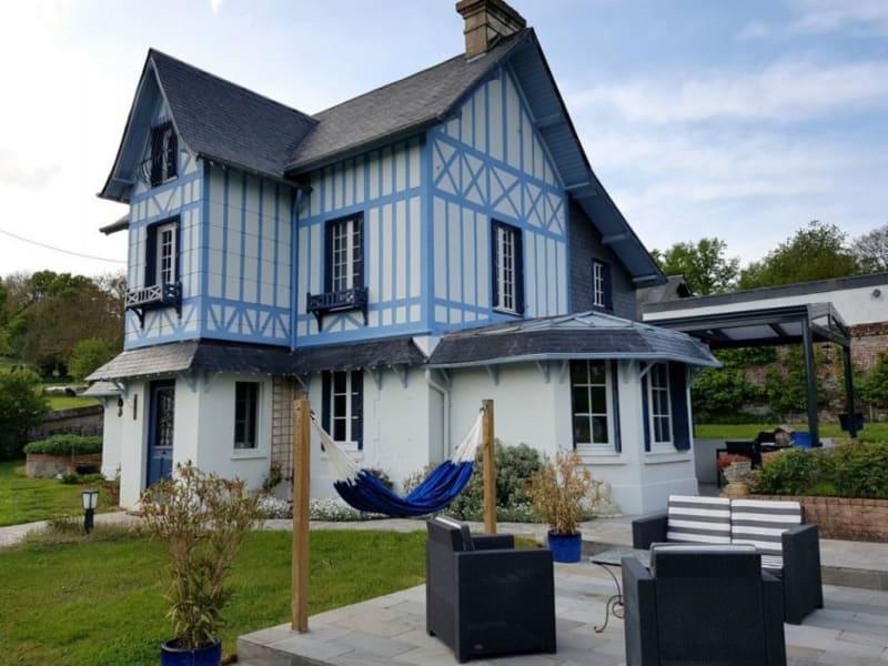 Lisieux - 7 pièce(s) - 202 m2