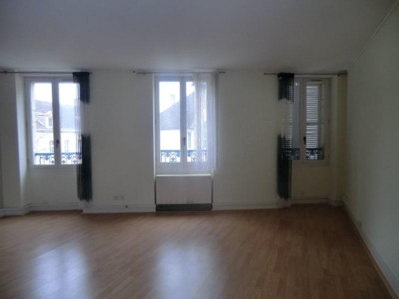 Rental apartment Chalon sur saone 650€ CC - Picture 1