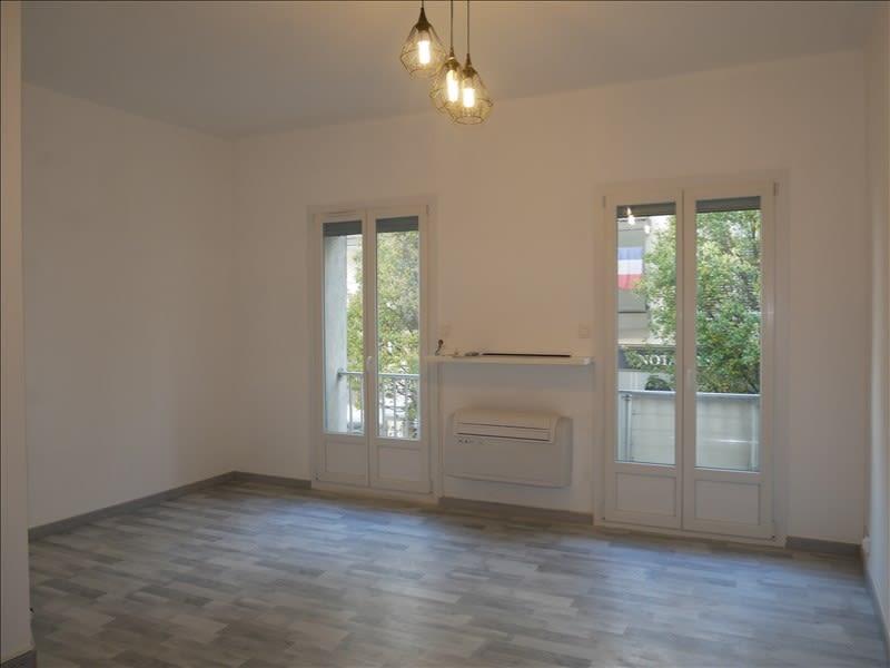 Rental apartment Beziers 400€ CC - Picture 1