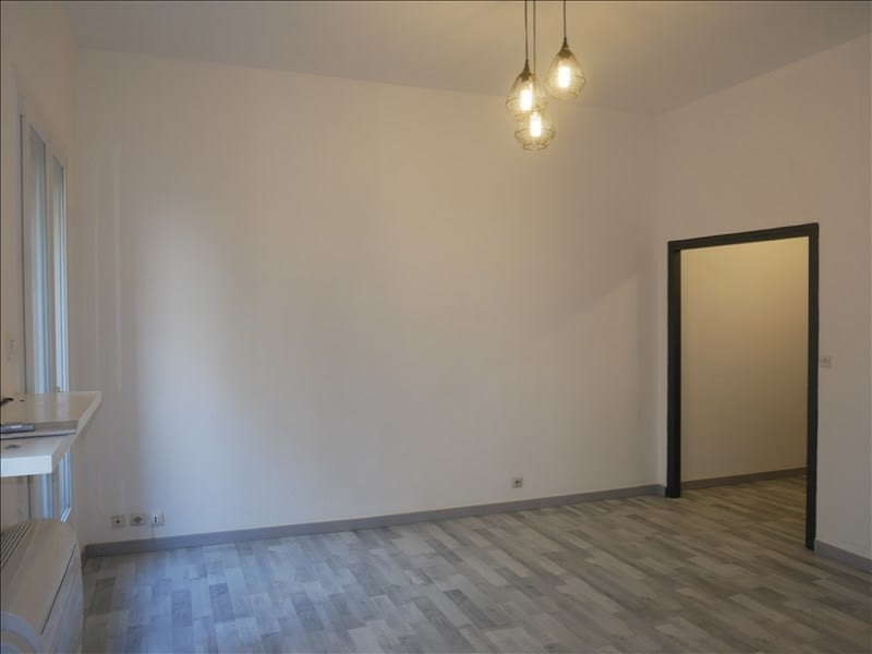 Rental apartment Beziers 400€ CC - Picture 2