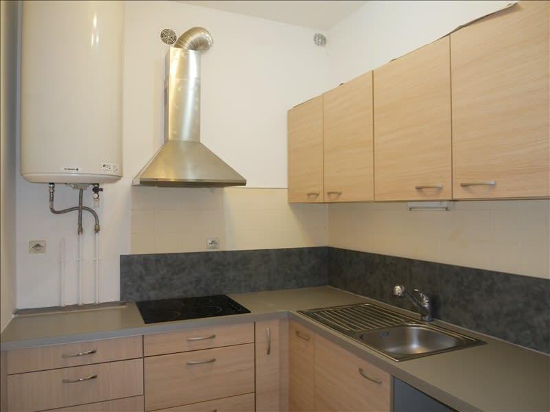 Rental apartment Beziers 400€ CC - Picture 3