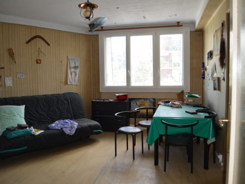 Sale apartment Toulouse 97 200€ - Picture 1
