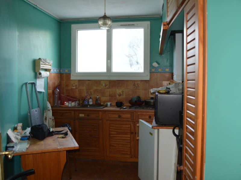 Sale apartment Toulouse 97 200€ - Picture 5