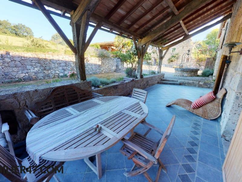 Verkoop  huis Prayssas 445000€ - Foto 2