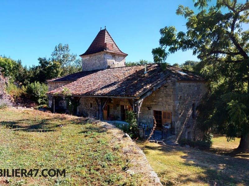 Verkoop  huis Prayssas 445000€ - Foto 3