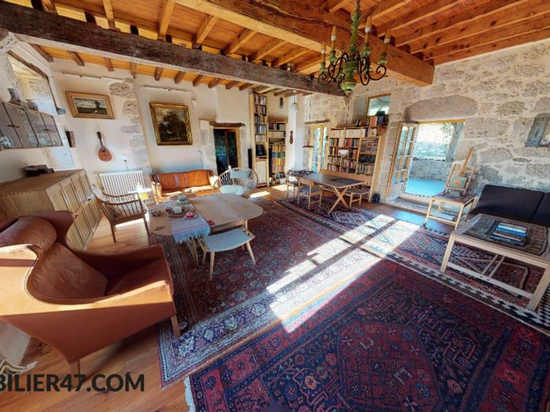 Verkoop  huis Prayssas 445000€ - Foto 4