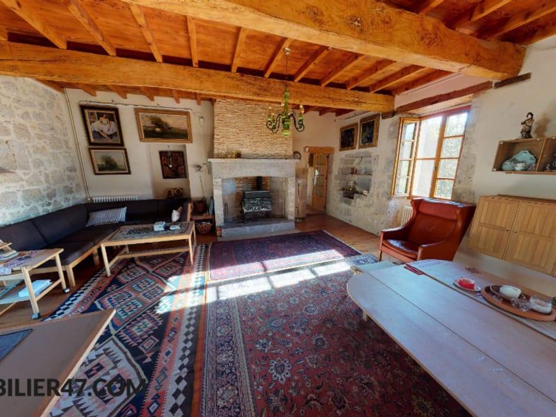 Verkoop  huis Prayssas 445000€ - Foto 5