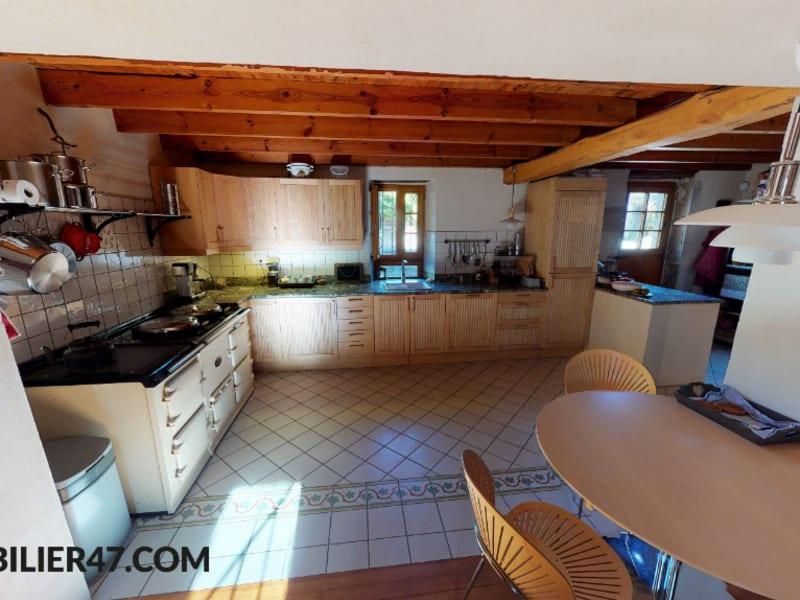 Verkoop  huis Prayssas 445000€ - Foto 6