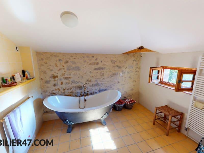 Verkoop  huis Prayssas 445000€ - Foto 10