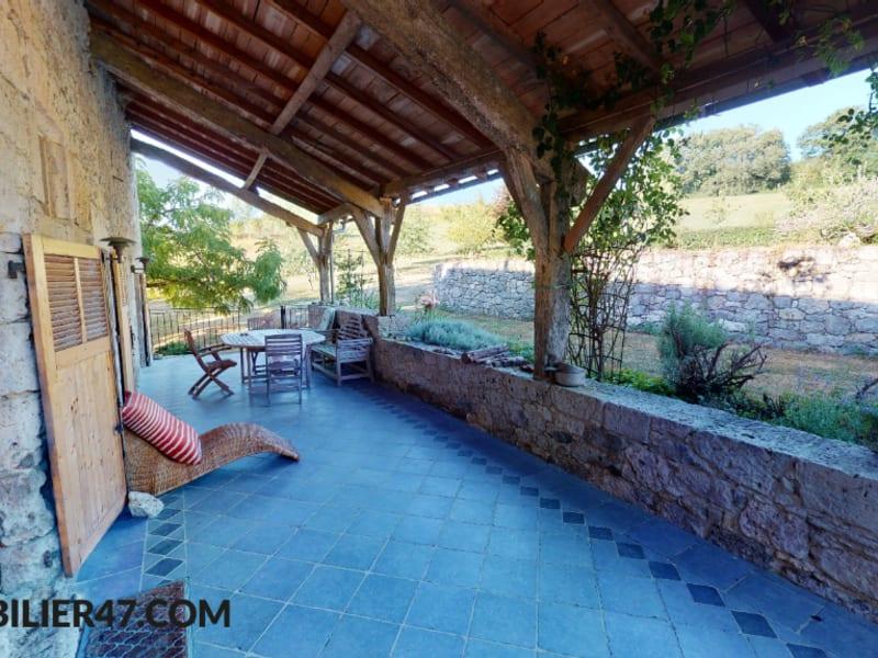 Verkoop  huis Prayssas 445000€ - Foto 14
