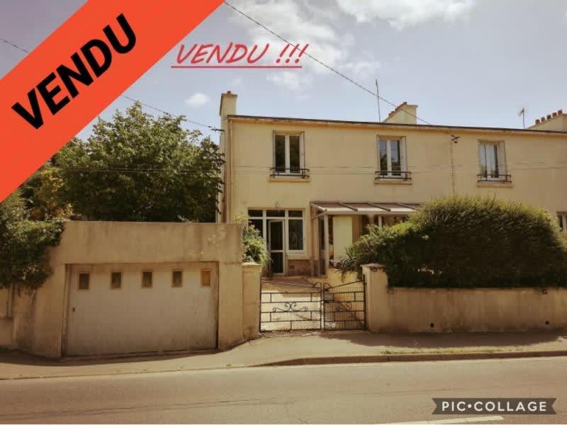 Sale house / villa Plabennec 127000€ - Picture 1