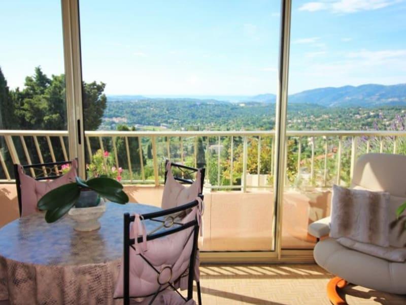 Vente appartement Grasse 299000€ - Photo 1