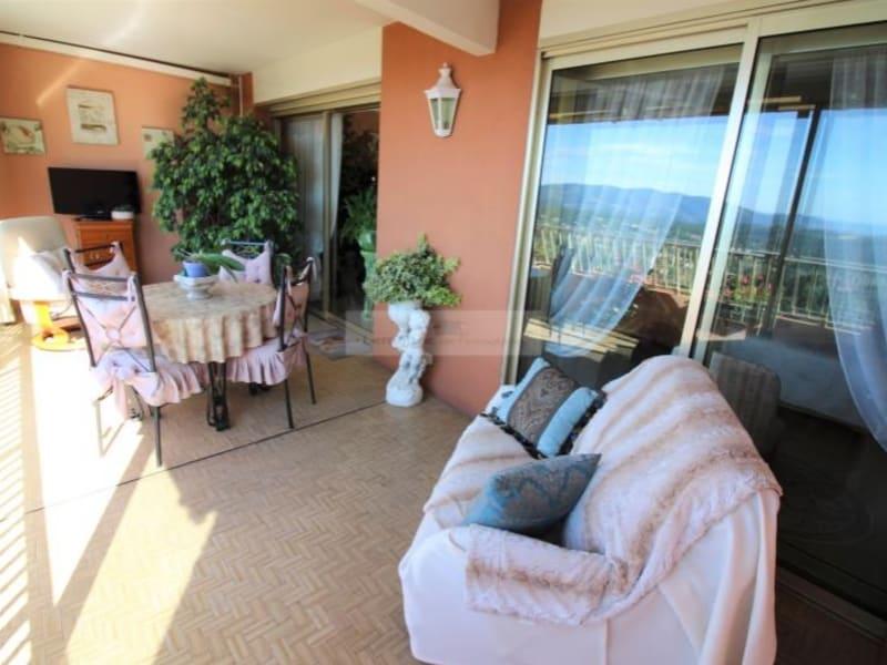 Vente appartement Grasse 299000€ - Photo 2