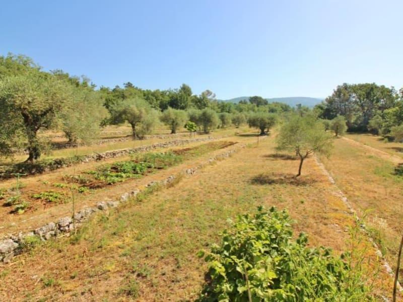 Vente maison / villa Saint cezaire sur siagne 670000€ - Photo 4