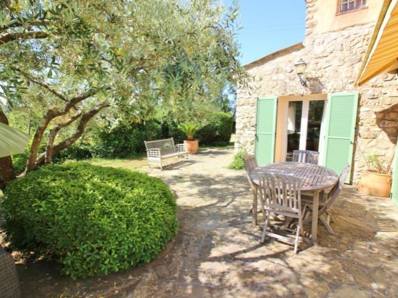 Vente maison / villa Saint cezaire sur siagne 670000€ - Photo 5
