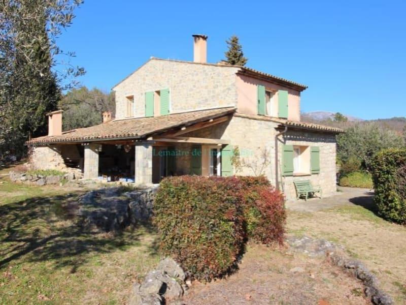 Vente maison / villa Saint cezaire sur siagne 670000€ - Photo 7