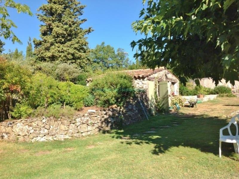 Vente maison / villa Saint cezaire sur siagne 670000€ - Photo 9