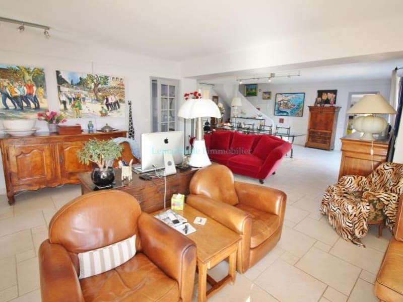 Vente maison / villa Saint cezaire sur siagne 670000€ - Photo 12