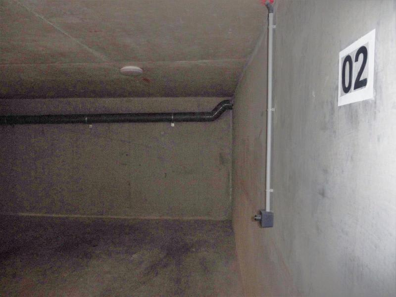 Location parking Lyon 6ème 120€ CC - Photo 1
