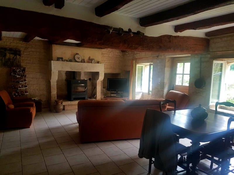 Sale house / villa Francois 239900€ - Picture 3