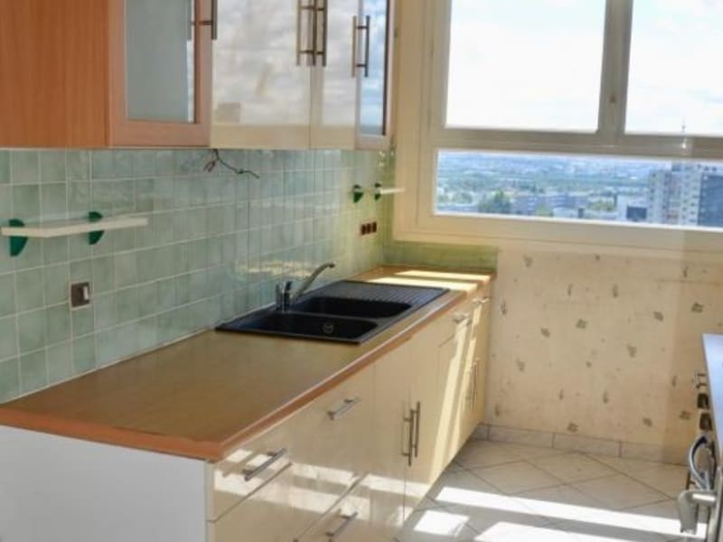 Vente appartement Herouville st clair 76 900€ - Photo 4