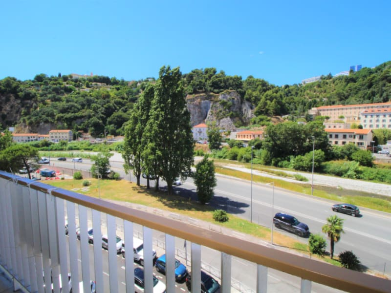 Sale apartment Nice 191000€ - Picture 1