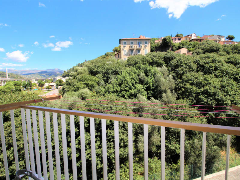 Sale apartment Nice 191000€ - Picture 2
