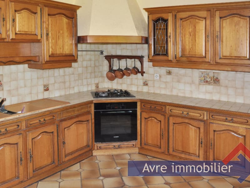 Sale house / villa Moussonvilliers 170 000€ - Picture 3