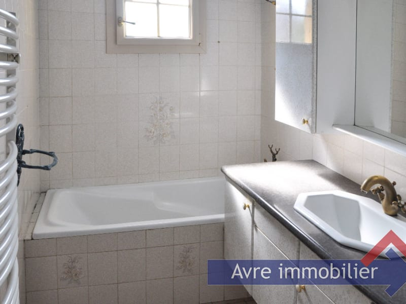 Sale house / villa Moussonvilliers 170 000€ - Picture 4
